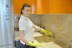 Еnd of tenancy cleaning service in London