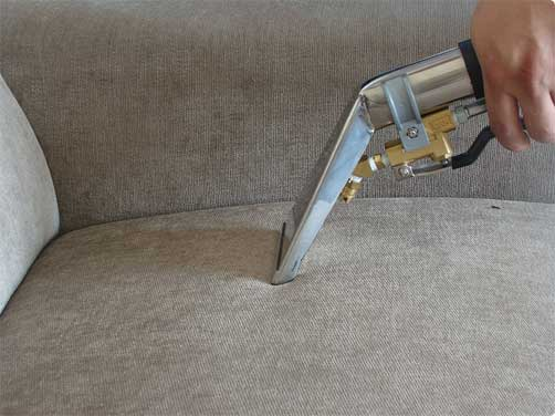 upholstery hot water extension wand