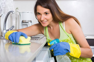 End of Tenancy Cleaning Ealing