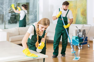 End of Tenancy Cleaning Chislehurst