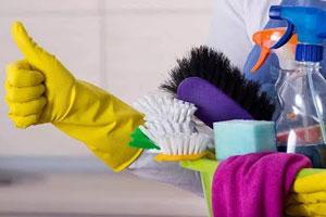 End of Tenancy Cleaning Watford