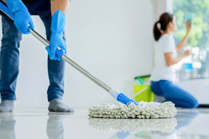 End Of Tenancy Cleaning Islington