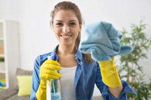 End Of Tenancy Cleaning Southwark
